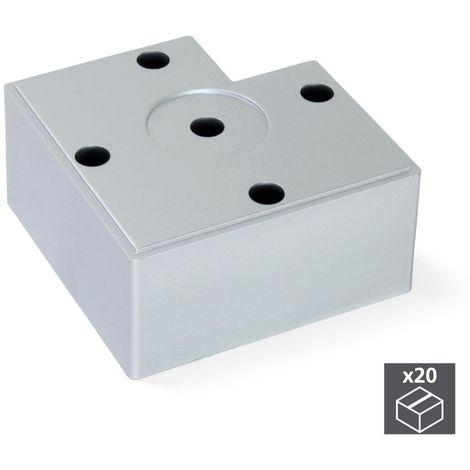 Conjunto de fregar con centrifugación - varias tallas disponibles