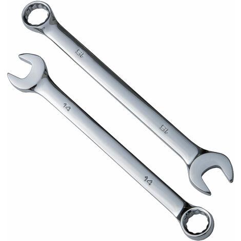 Conjunto de llaves para taller