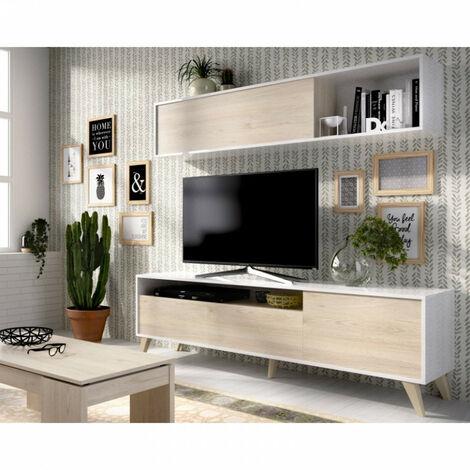 Conjunto de muebles de salon Bonn.