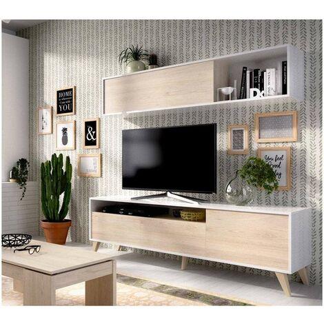 Conjunto de muebles de salon Bonn