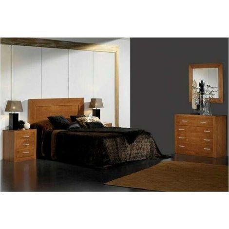 Conjunto Dormitorio Matrimonio I Kinus-Nova Medidas 135