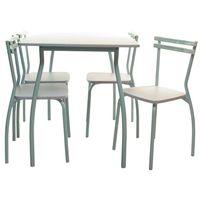 Conjunto mesa sillas cocina al mejor precio