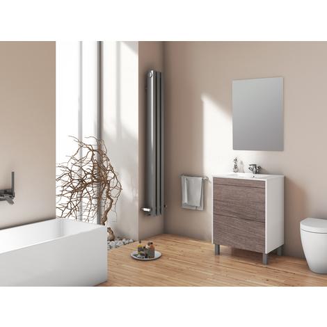 Conjunto Mueble de Baño Push 60 cm