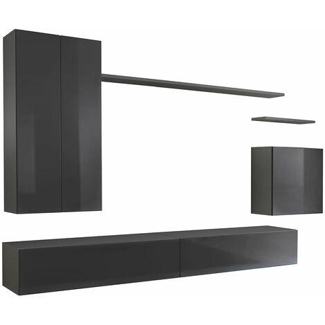 Conjunto muebles Berit Modelo 4