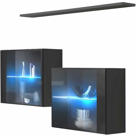 Conjunto muebles Berit Modelo 5