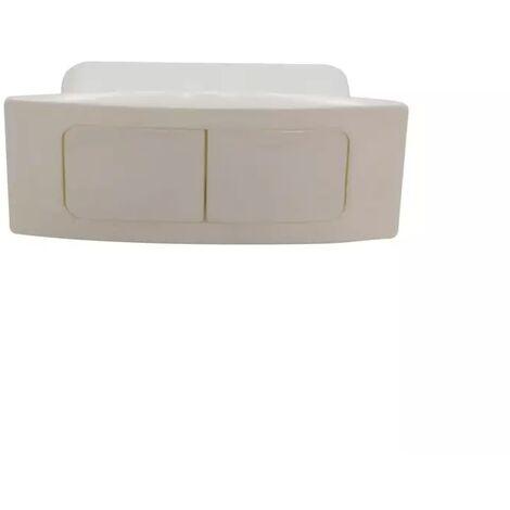 Conjunto pulsador caldera ROCA RS20, RS20/20 122150950