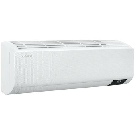 Conjunto split aire acondicionado Samsung Serie Wind-Free ComfortF-AR09NXT WiFi