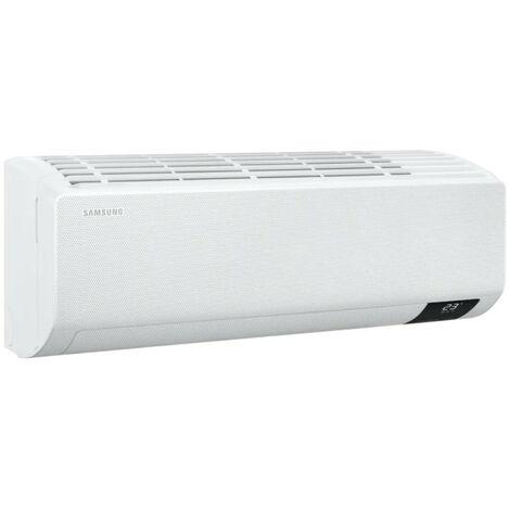 Conjunto split aire acondicionado Samsung Serie Wind-Free ComfortF-AR24NXT WiFi