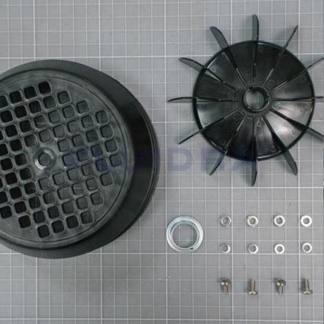 Conjunto ventilador + tapa Victoria Plus Silent 0,5 A 1CV Astralpool 4405010635