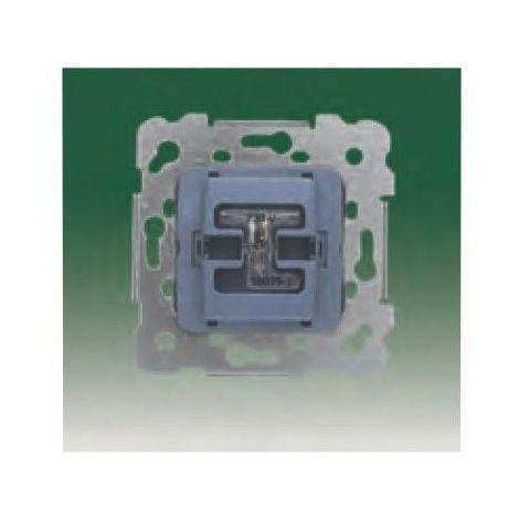 Conmutador con luminoso ámbar BJC 18506-L