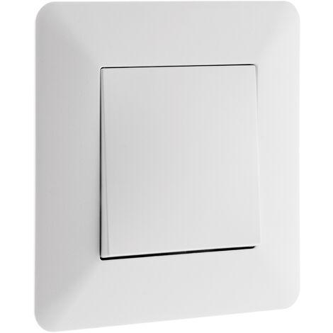 Conmutador/interruptor empotrable - Artezo