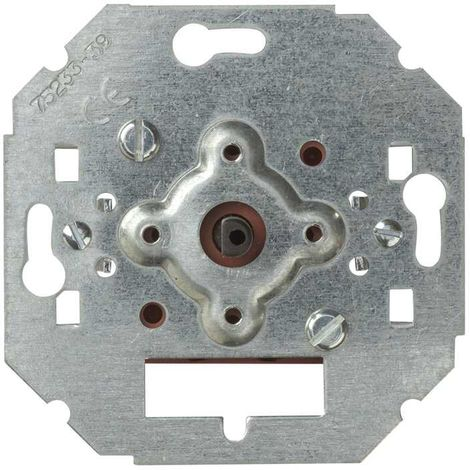 Conmutador rotativo de 4 posiciones Simon 75233-39