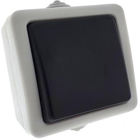 Conmutador simple ip54