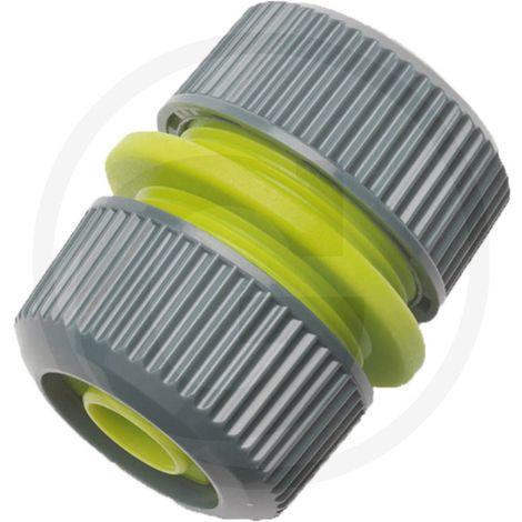 """Connecteur de tuyau pour tuyau 19 mm (3/4"""") 26070250"""