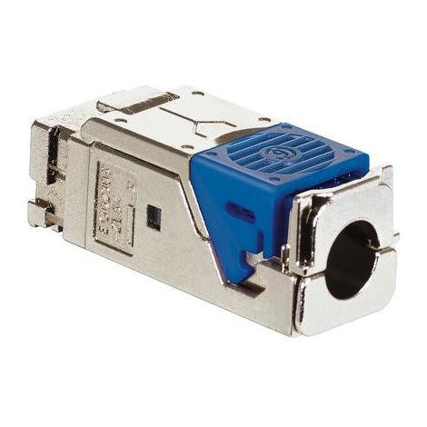 Connecteurs Bticino-RJ45 CAT 6 STP 6 pièces C9080PC6S