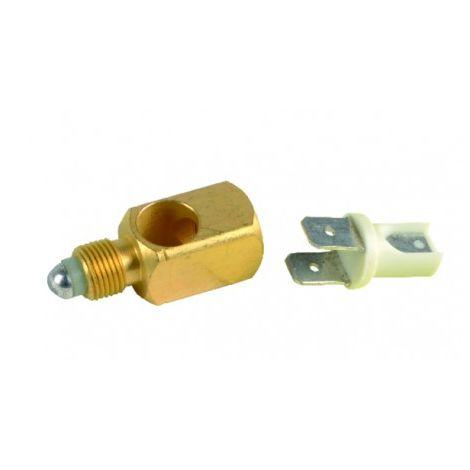 Connector for unit SIT - DE DIETRICH : 81558940