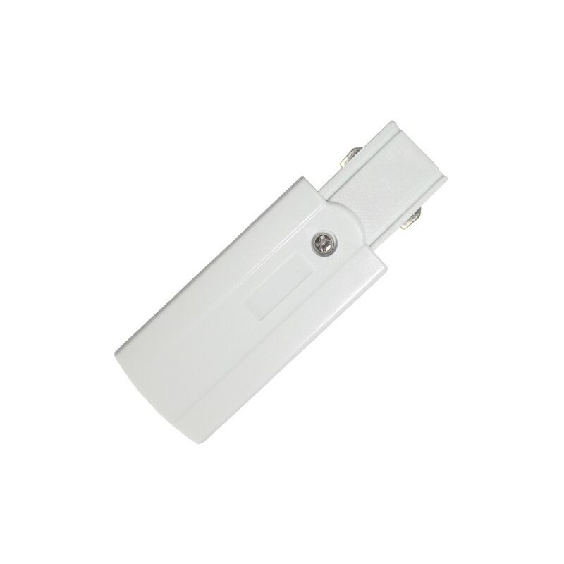 Connettore 'Right Side' Trifase a Rete Bianco