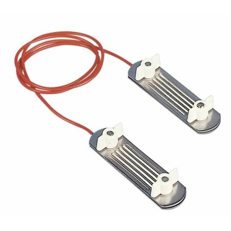 Connexion inter-ruban pour clôtures - 80 cm