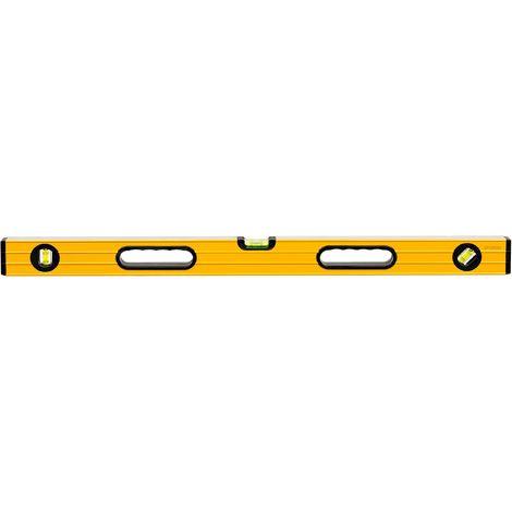 """main image of """"Con:P CP736100 - Livella a bolla con 2 manici, 100 cm"""""""