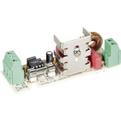Conrad Components 130344 Dimmer KIT da costruire 230 V/AC