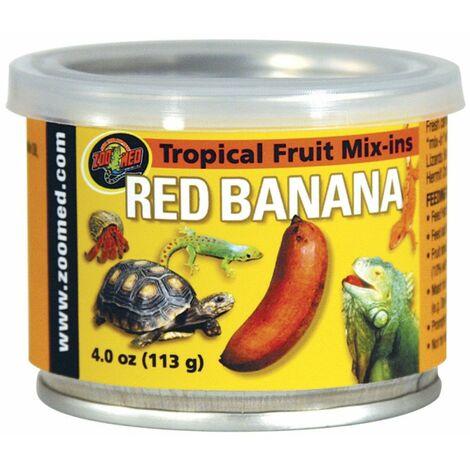 Conserv banane rge 95g zm152e