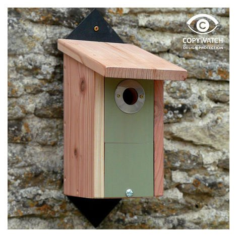 Conservation Nest Box