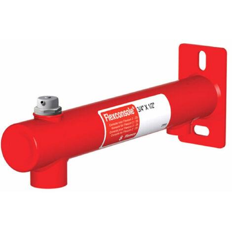 Console de fixation FLAMCO Flexconsole 3 / 4 vase Flexcon 8 / 25 L, Ref.27910