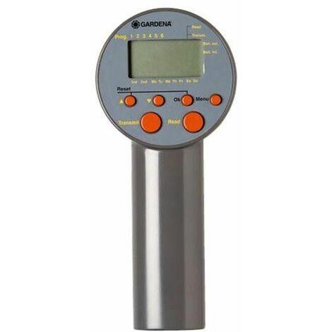 Console de programmateur pour électrovanne 9V