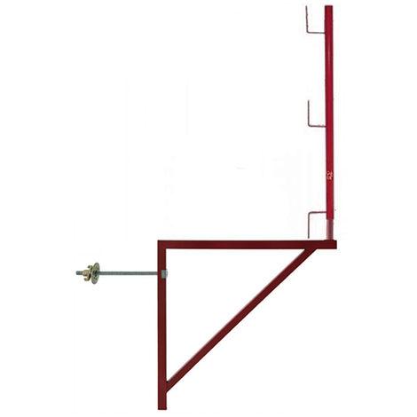 Console d'échafaudage suspendu (plusieurs tailles disponibles)