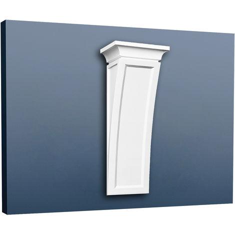 Console Elément Décoratif De Stuc Orac Decor B410 Luxxus Pour Le Mur