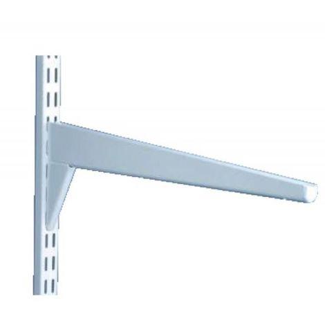 Console renforcées Sparring blanche longueur 570 mm