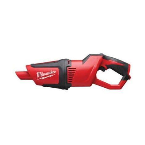 Construction compact vacuum MILWAUKEE M12 HV-0 12V battery without 4933448390