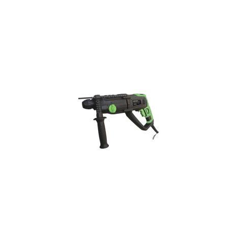CONSTRUCTOR CRMD804-BM - 920W Taladro martillo/cincelador con maletita, 5 años de garantía