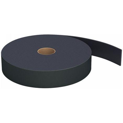 CONSTRUSIM C2607003 - Burlete de rapida adhesion 30 m x 70 mm x 3 mm
