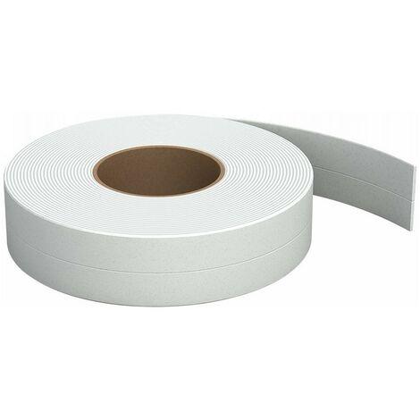 "main image of ""CONSTRUSIM C5742075 - Cinta de papel Kraft microperforada para juntas largo 75 m"""