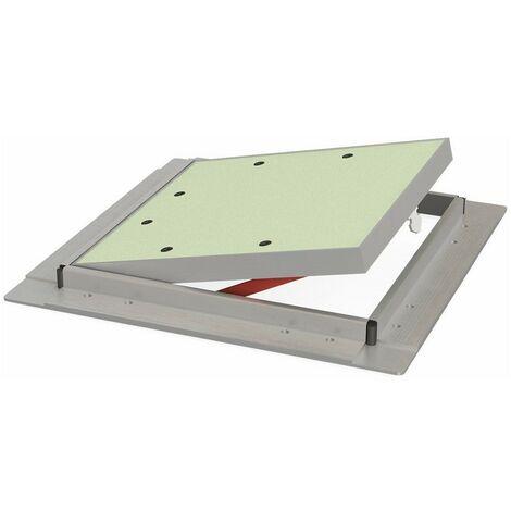 CONSTRUSIM C6716060 - Trampilla registro para placa de 13 PREMIUM 600x600 mm