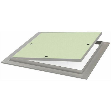 CONSTRUSIM C6755050 - Trampilla registro para placa de 13 ECO 500x500 mm