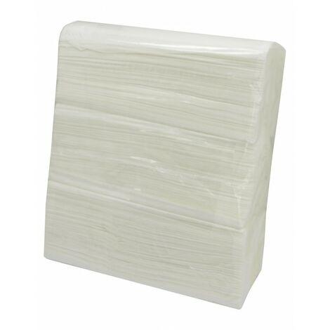 Consumible toallas de papel (pack 3 uds.) - CM Baños