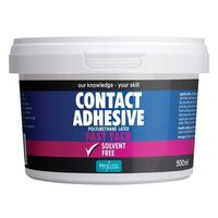 Contact Adhesive Solvent Free Fast Tack