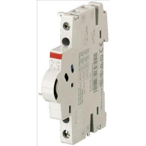 Contact auxiliaire ABB S2C-H6-11R 2CDS200946R0001 1 pc(s)