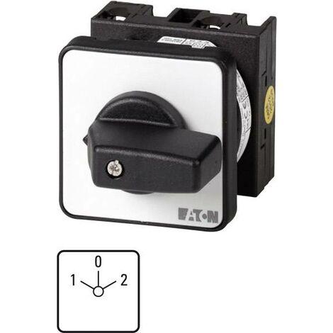 Contact-inverseur à encastrer 3 broches D72557