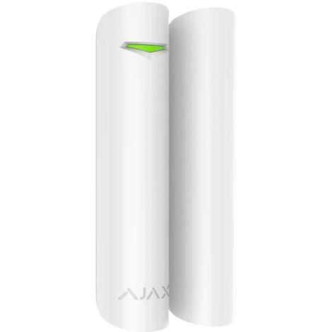Contact magnétique porte et fenêtre blanc - Ajax Systems