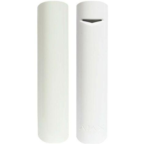 Contact Magnétique sans fil AJAX pour les portes et les fenêtres, Blanc AJ-DOORPROTECT-W