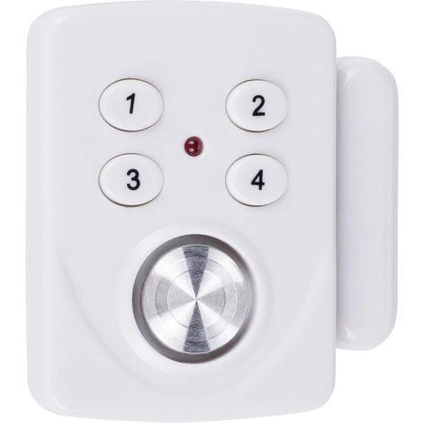 Contact magnétique Smartwares SC33 W096681