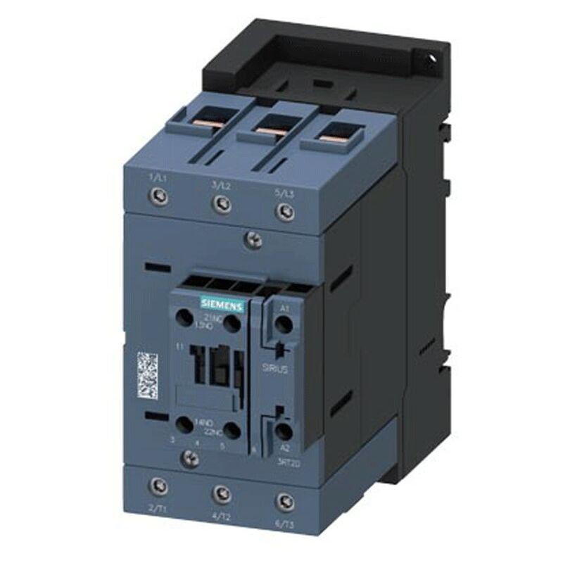 Telerupteur Siemens