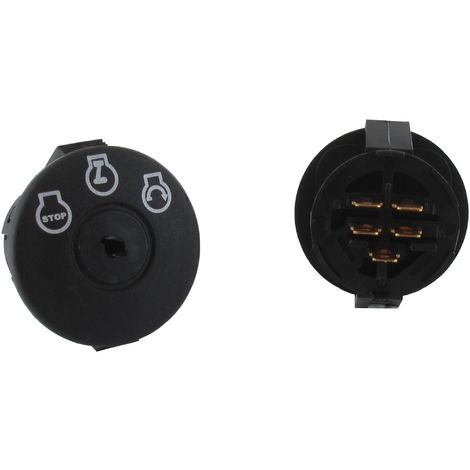 Contacteur électrique ARIENS - CRAFTSMAN - JOHN DEERE - MTD - MURRAY - SABRE - YARDMAN 03290500 - GY00191