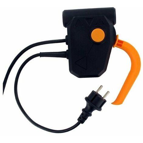 Contacteur électrique UNIVERSEL pour motobineuse