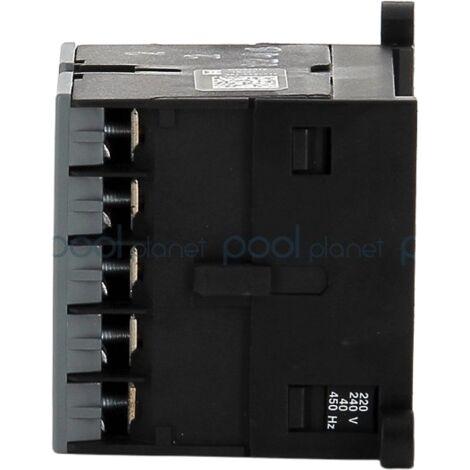 """main image of """"Contacteur INDUSTRIEL 4P ABB B6 230V/50Hz 4kW"""""""