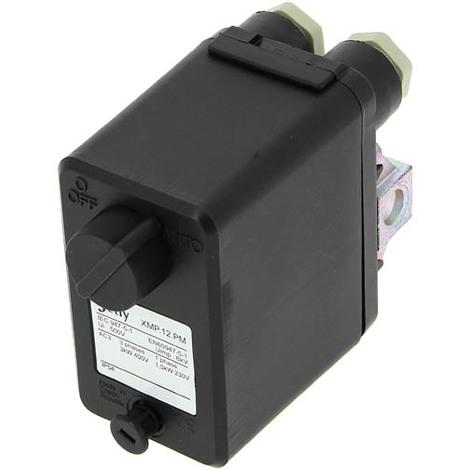 Contacteur manometrique bi-tripolaire 4-6 bar