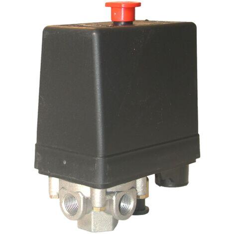 Contacteur manométrique LACME - Grand modèle - 376502